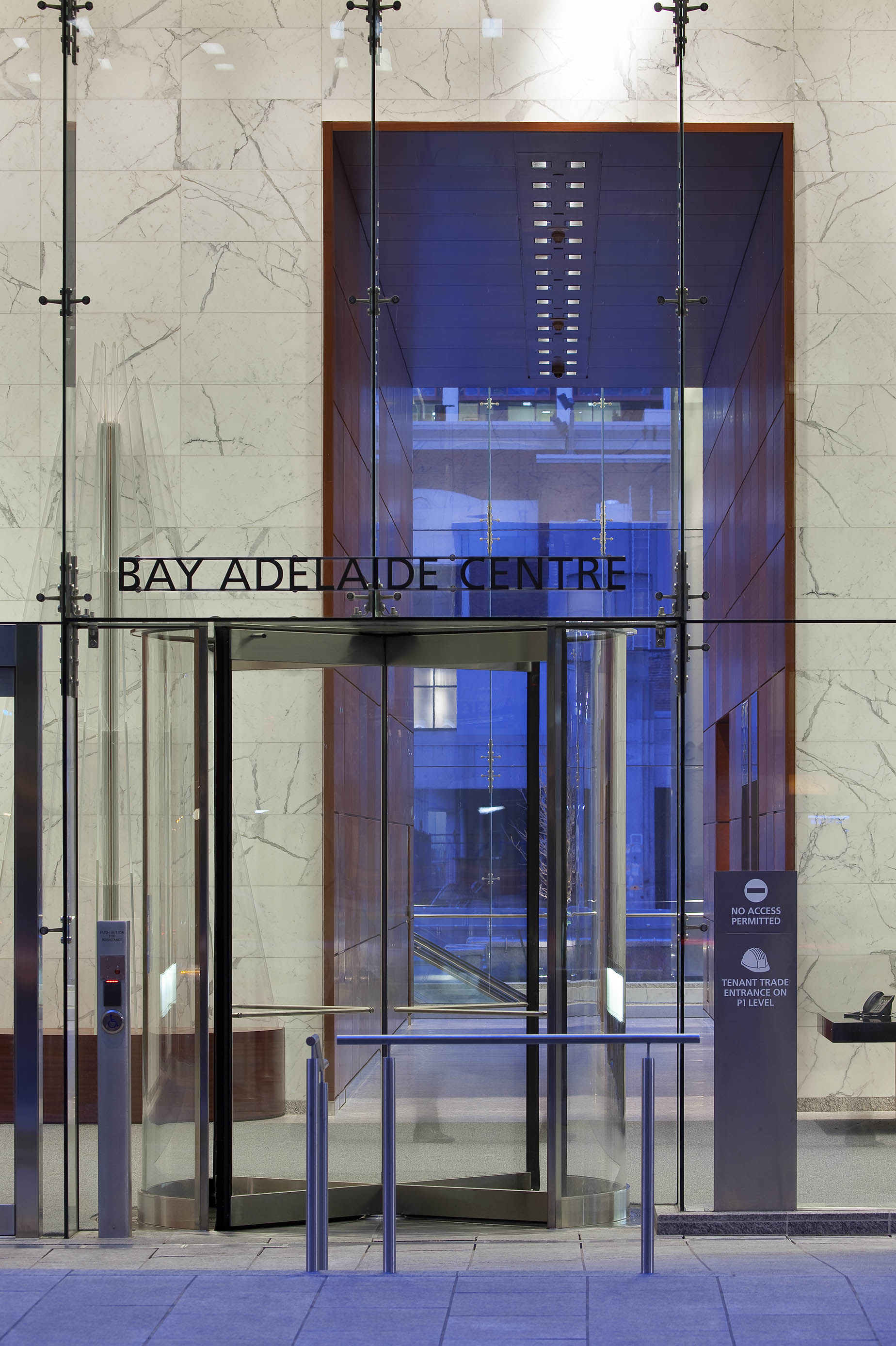 Bay Adelaide Center - West