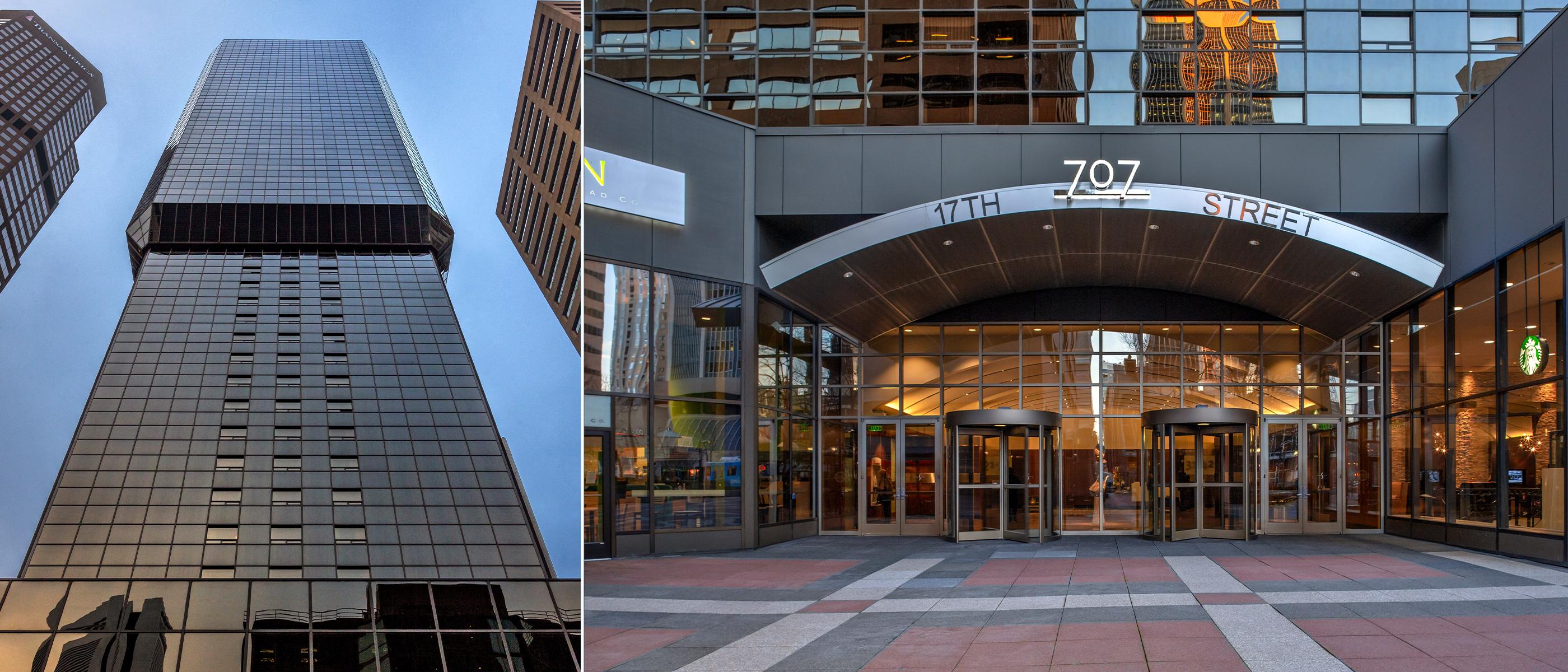 Denver City Center