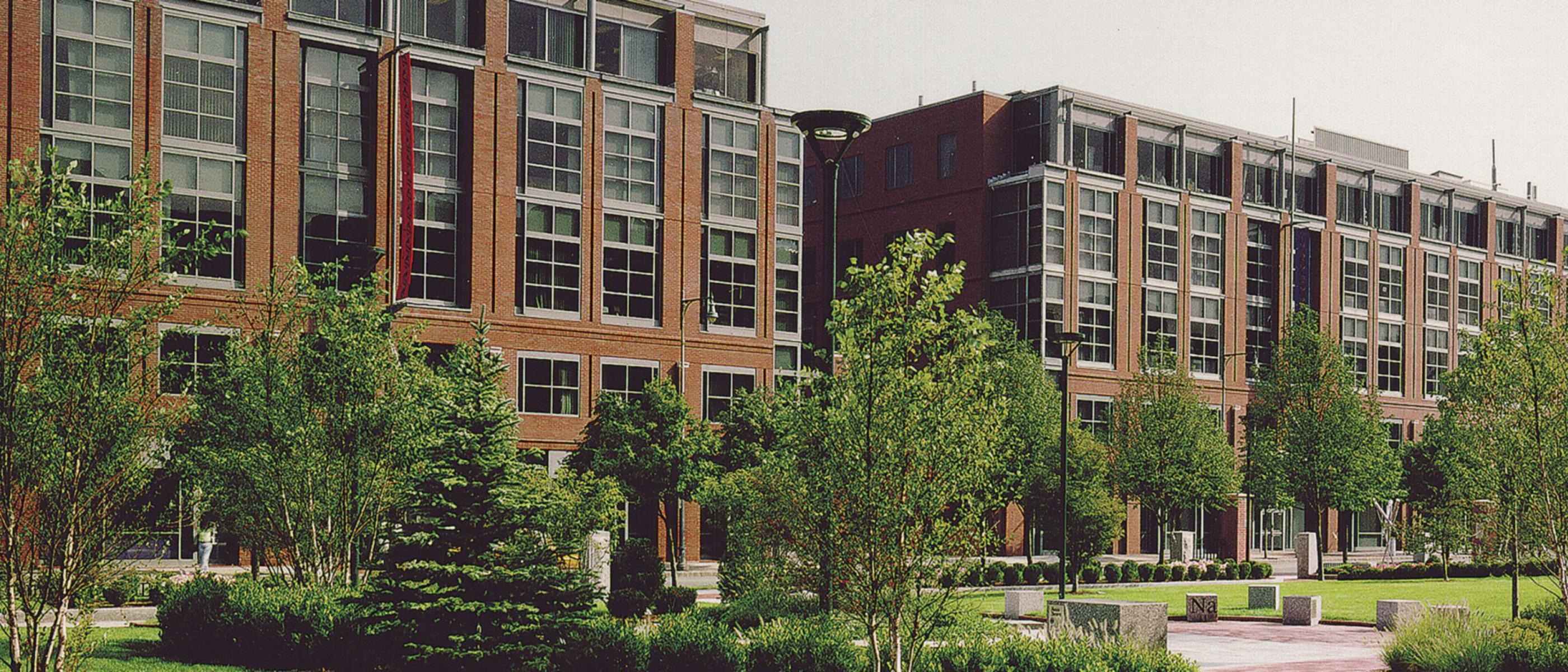 The Clark Building