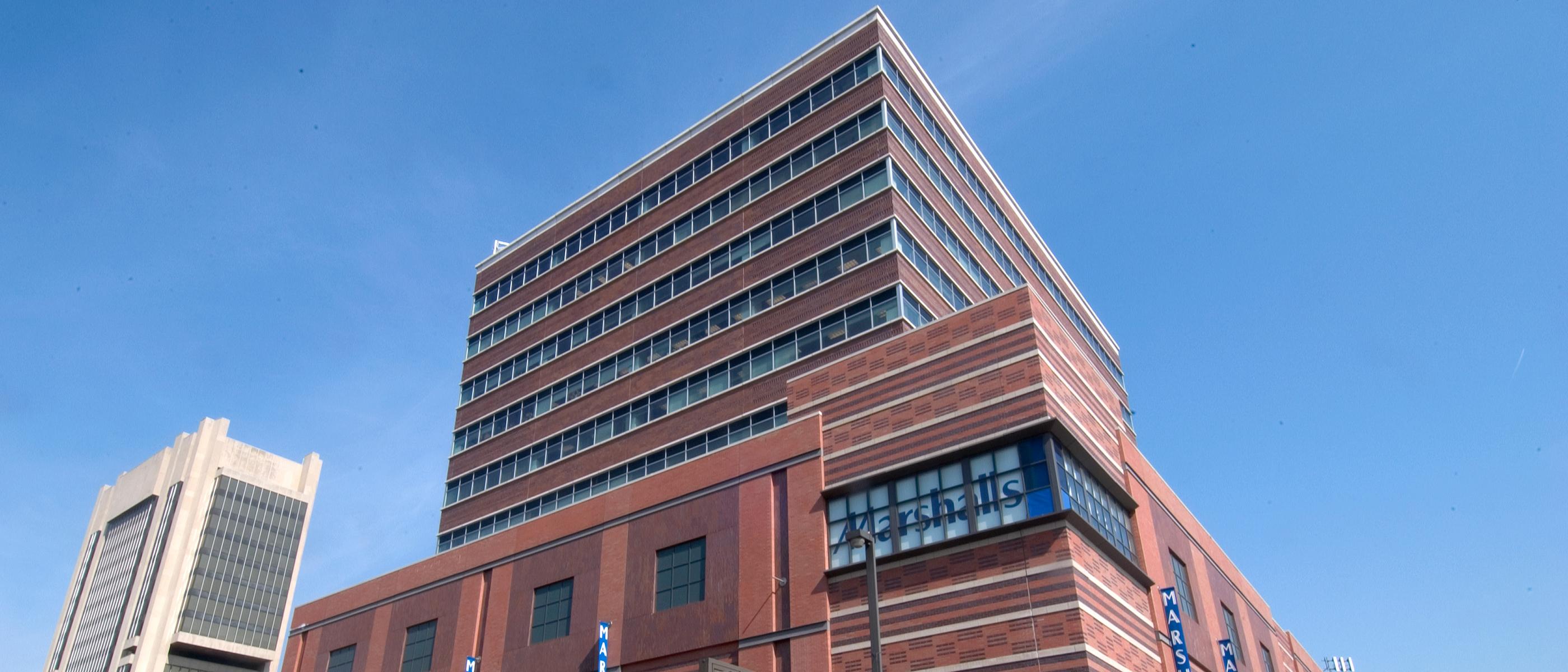 Harlem Office
