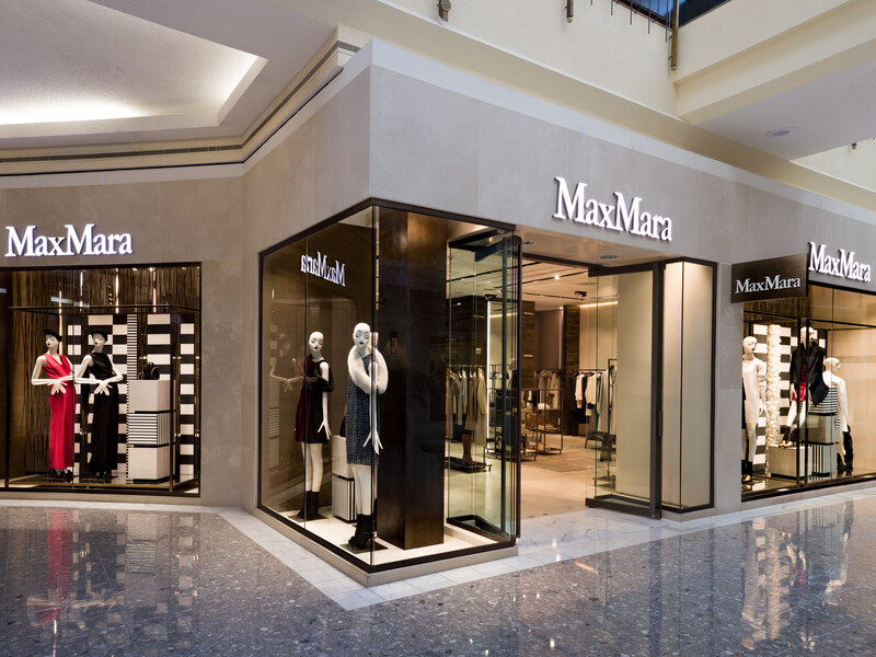 MaxMara at Tysons Galleria