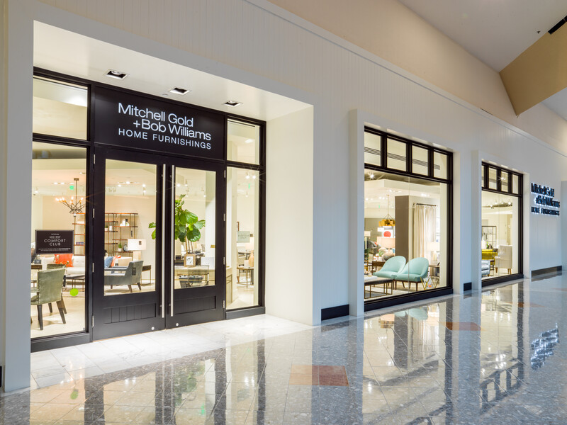 Mitchell Gold + Bob Williams Home Furnishings at Tysons Galleria