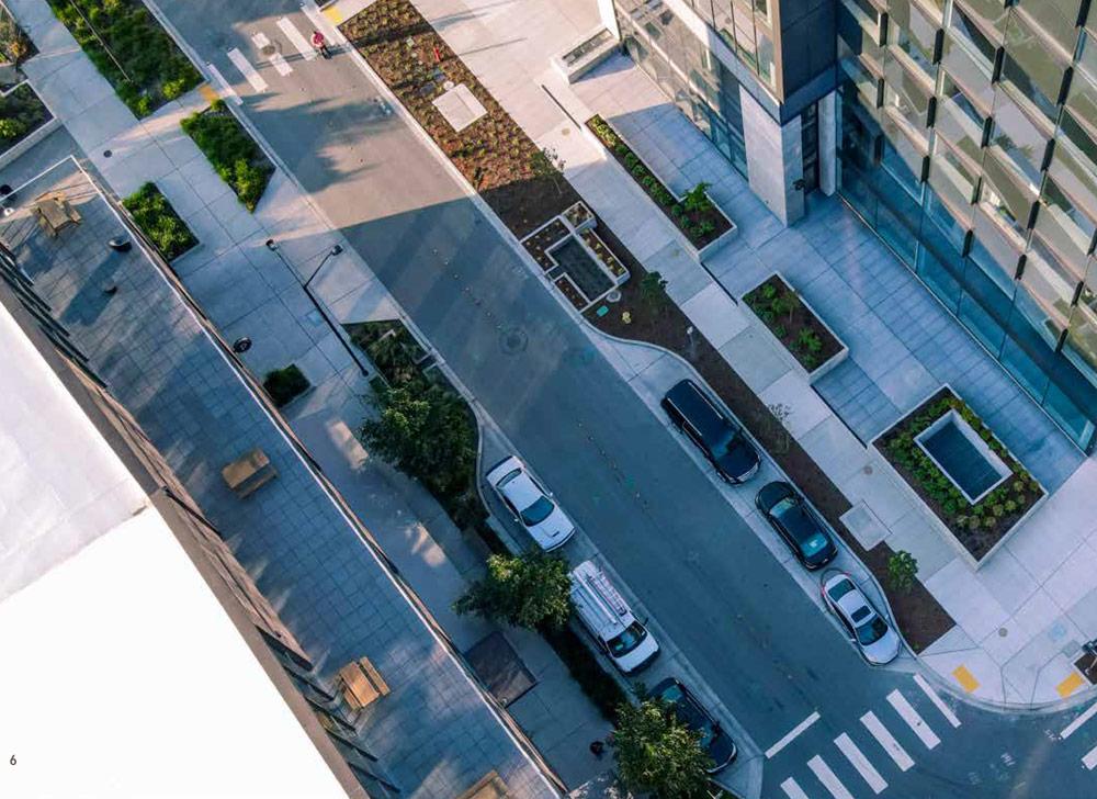 Block 16 Aerial Street View