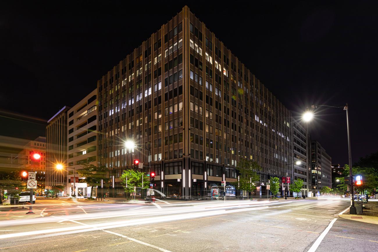 1775 Eye Street Office Building