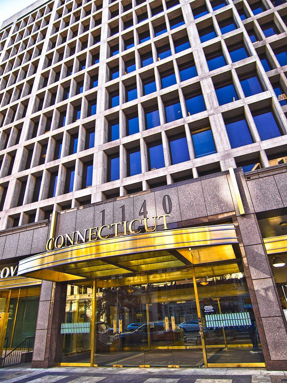 1140 Connecticut Office Building
