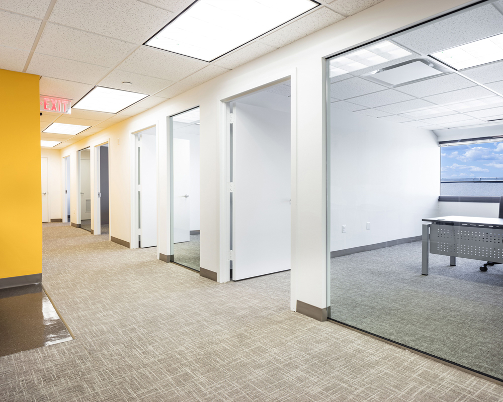 515 King Interior Office Suite Conference Rooms