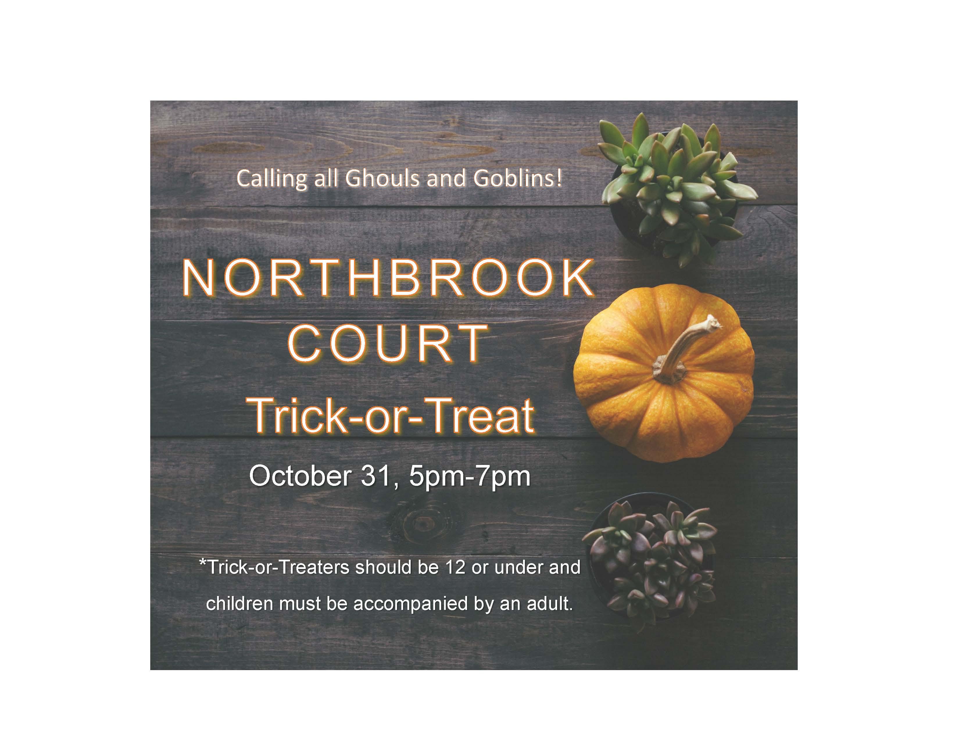 Northbrook Court