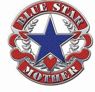 Blue Star Mothers Logo