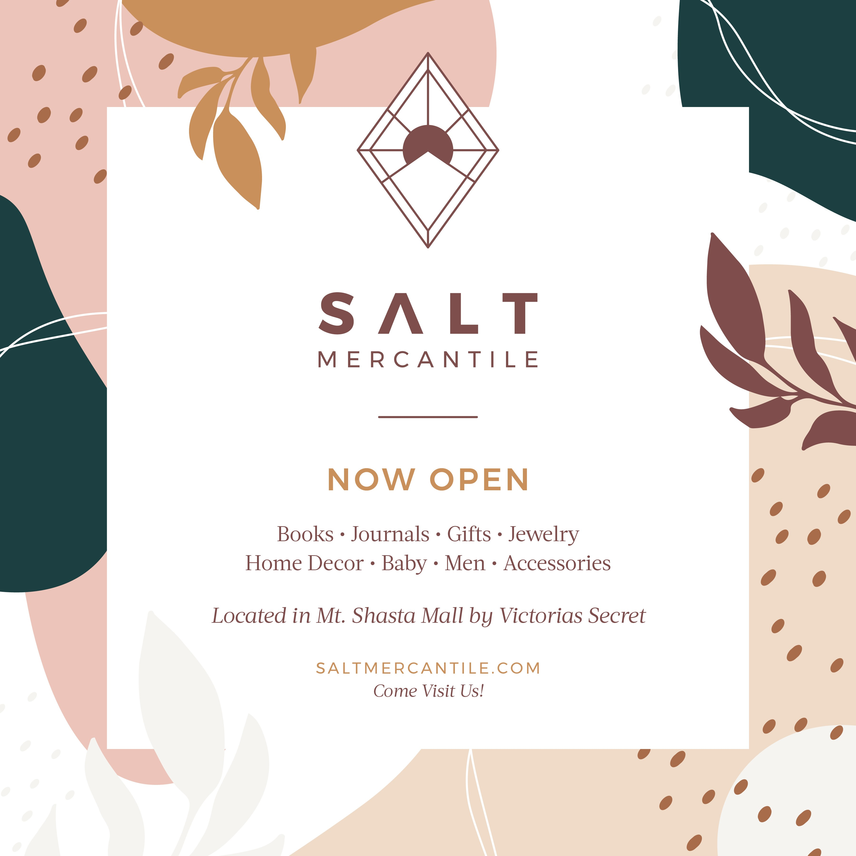 Salt Mercantile