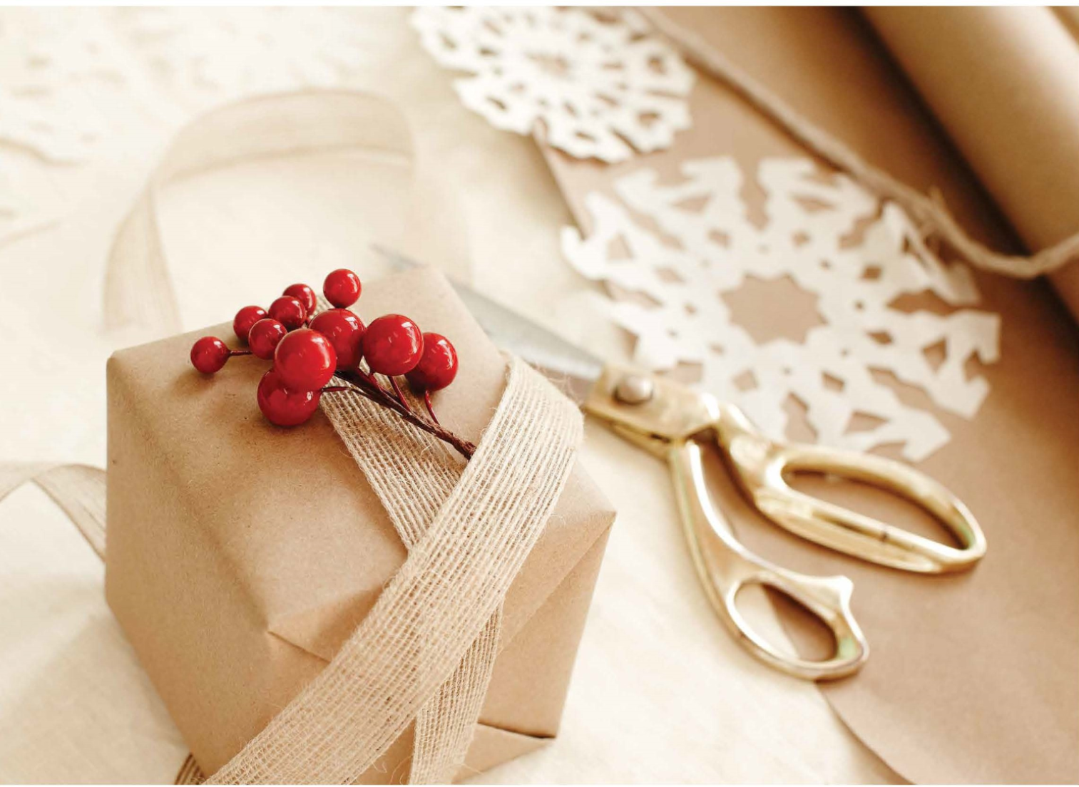 RSVP Gift Wrapping