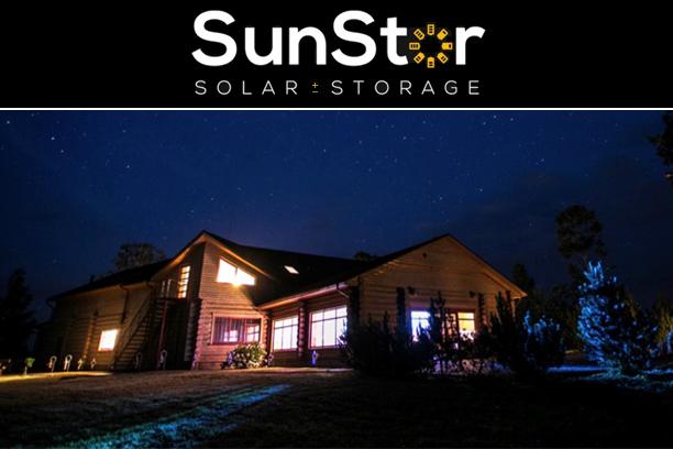 SunStor Solar