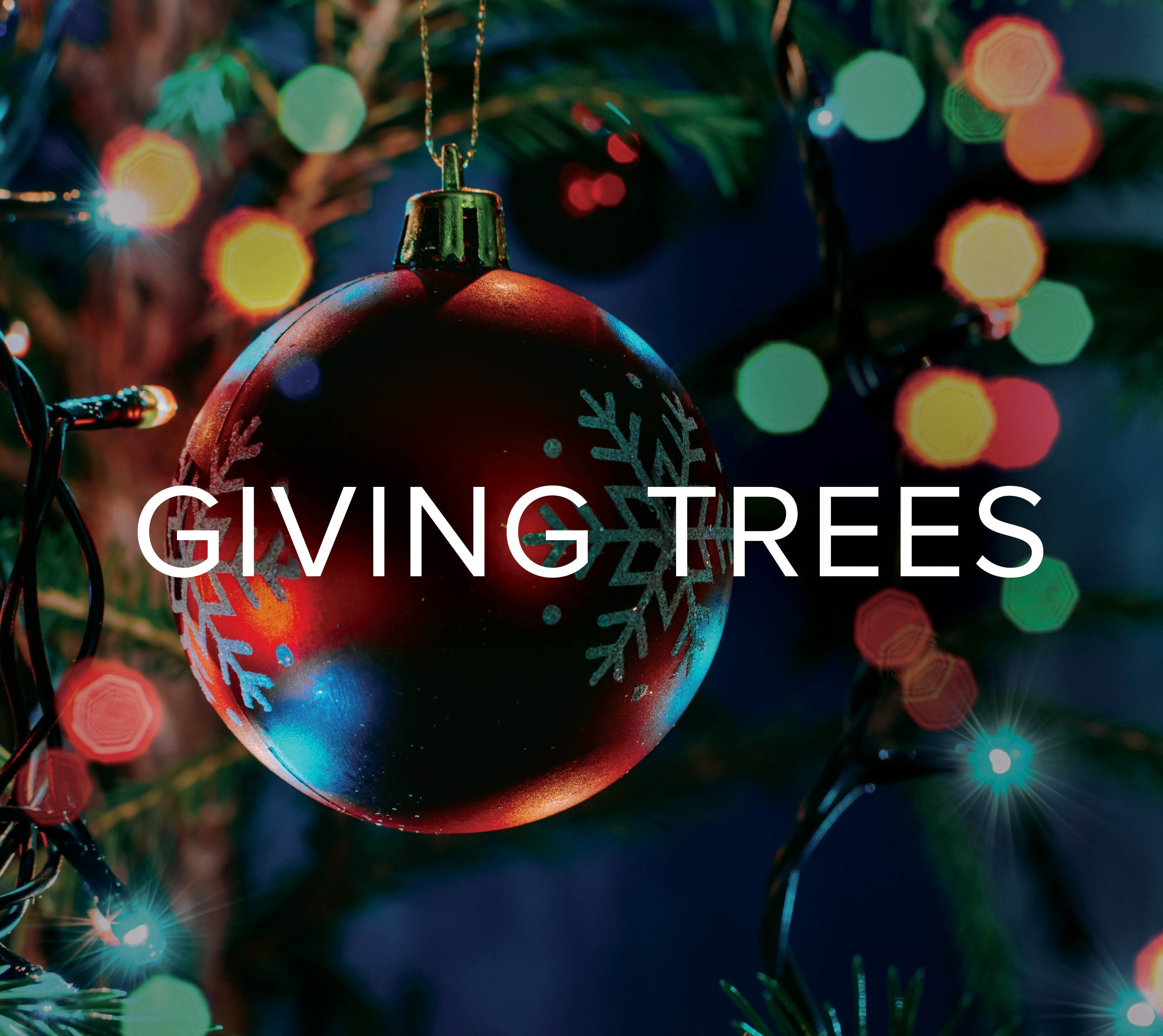 Giving Trees