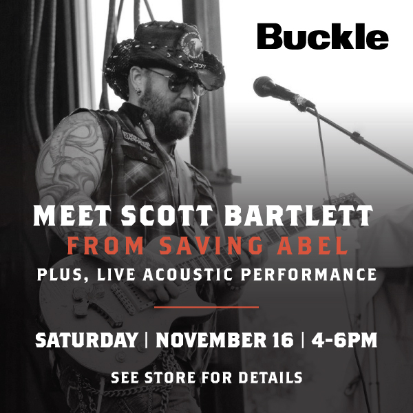 Meet Scott Barlett