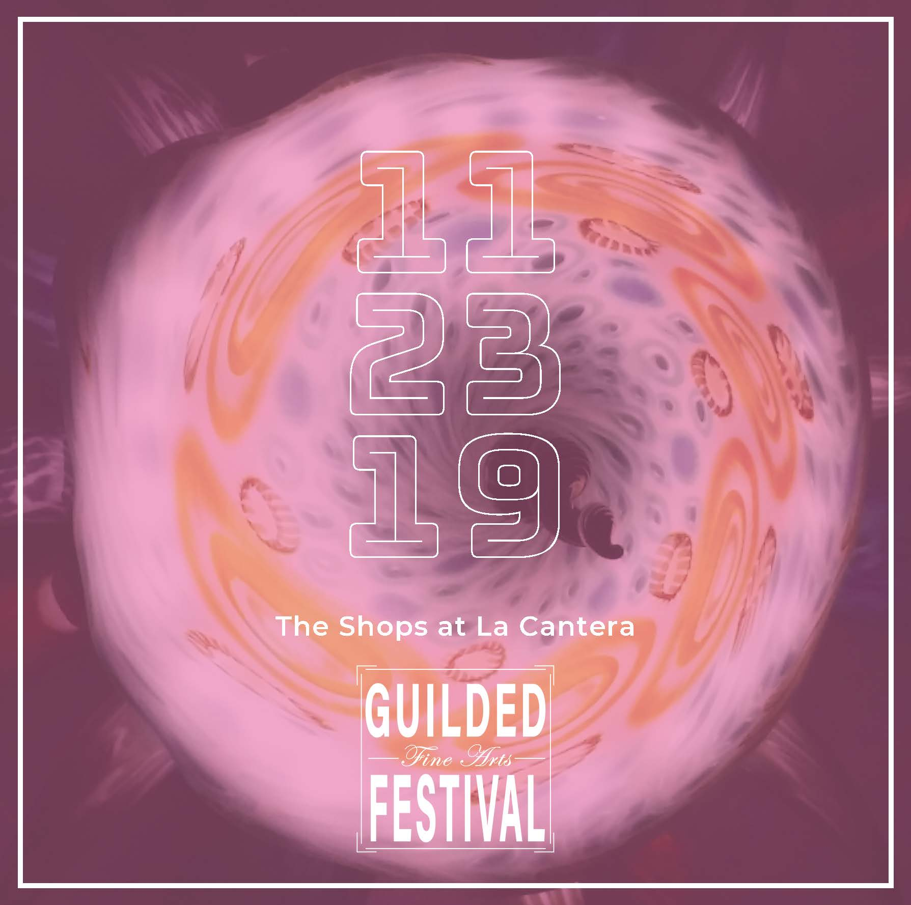Guilded Fine Arts Festival