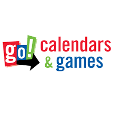 Go! Calendar/Go!Games is BACK!