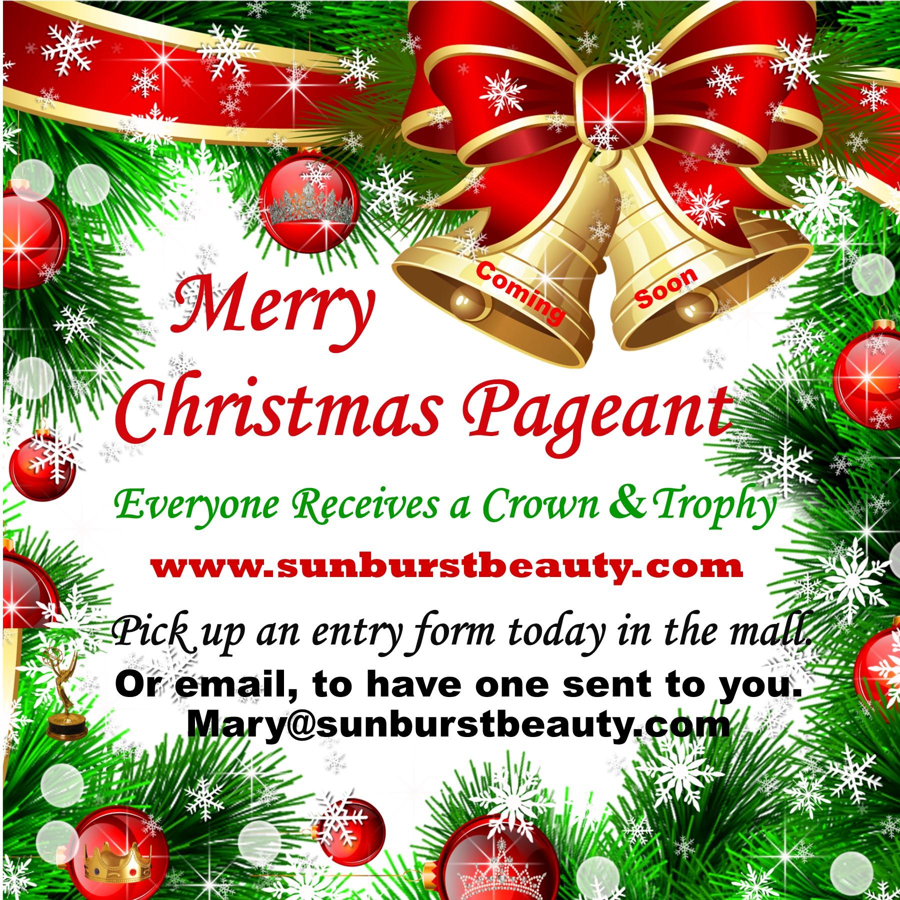 Christmas web posting