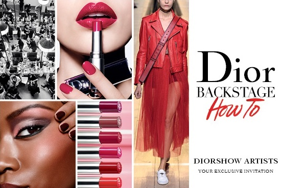 Macy's Dior
