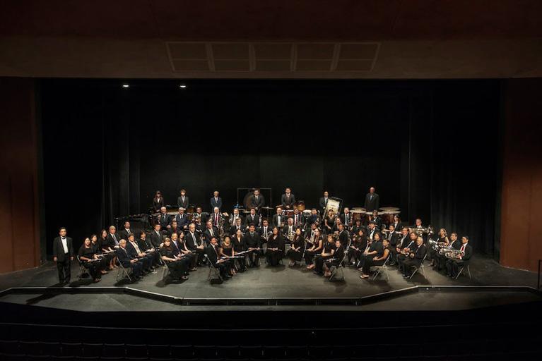 Honolulu Wind Ensemble