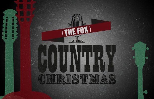 Fox Country Christmas