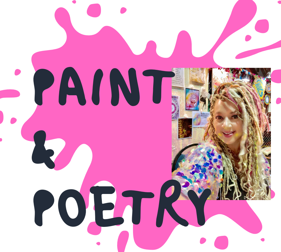 Paint & Poetry