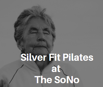 Silver Fit Pilates