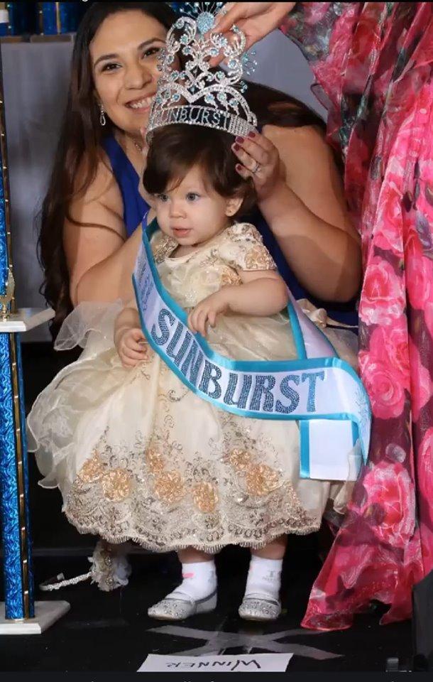 Beautiful Baby & Miss Sunburst Beauty Pageant
