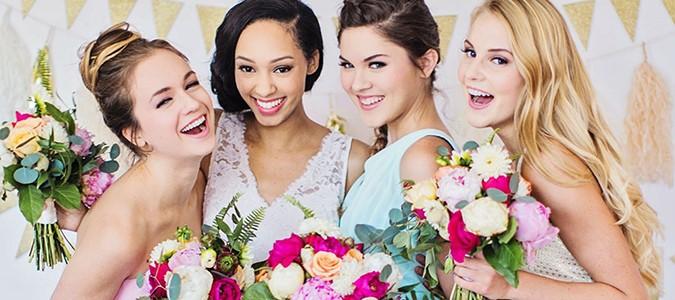 Dillard's Bridal Event