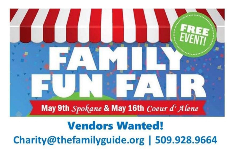2020 Family Fun Fair