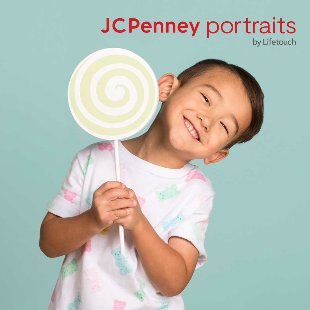 JCPenney Portrait Studio - Sweet Event