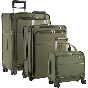 Mori Luggage