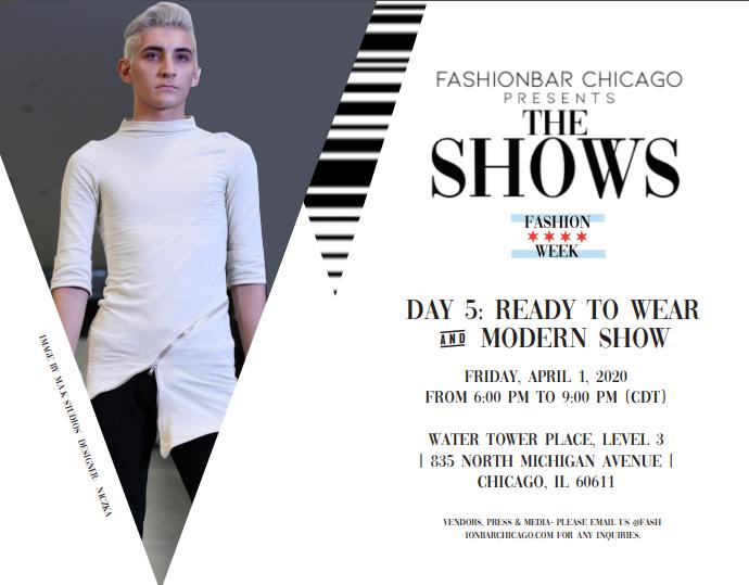 Modern Minimalist & Ready to Wear F/W 2020