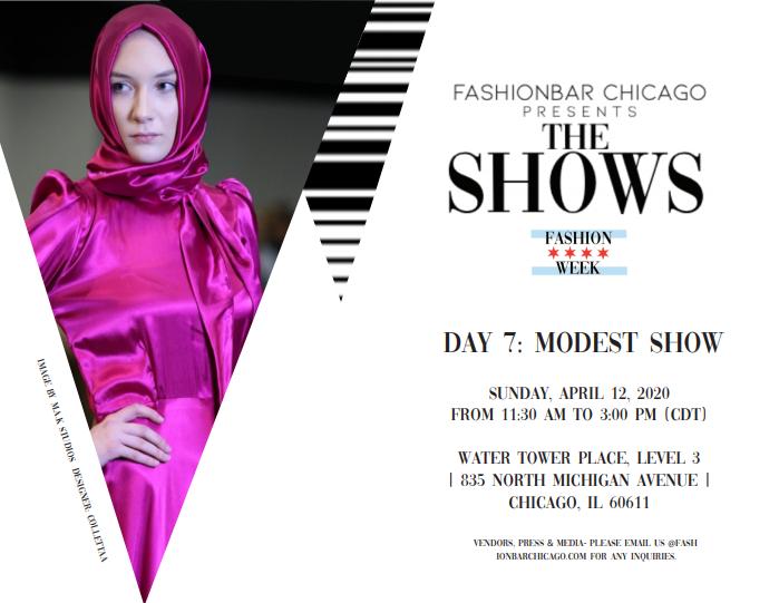 Modest Show F/W 2020