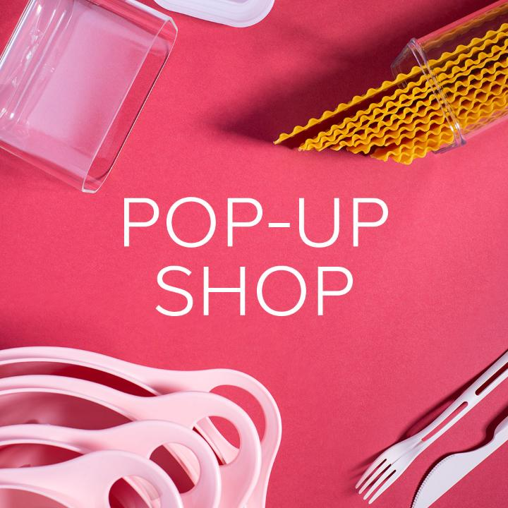 Pop-Up Shop Opportunities at Clackamas Town Center