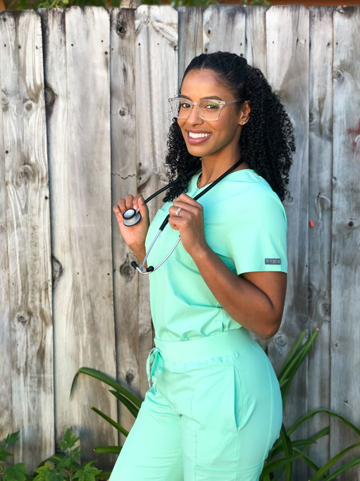 Nursing Uniforms & Medical Scrubs
