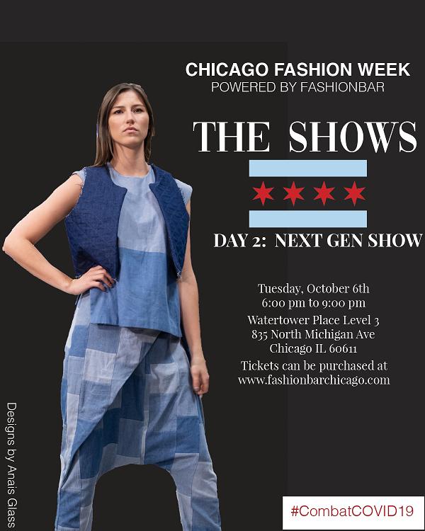 Day 2: Nextgen Show