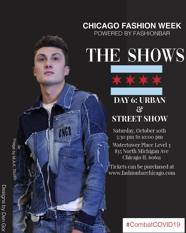 Day 6: Urban and Street Show