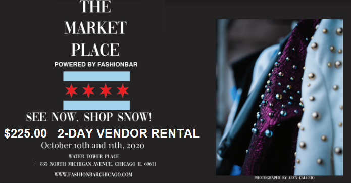 THE MARKETPLACE:  SEE NOW. SHOP NOW. BUY NOW!