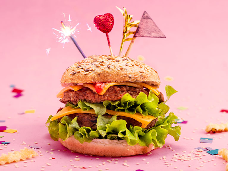 Party Burger