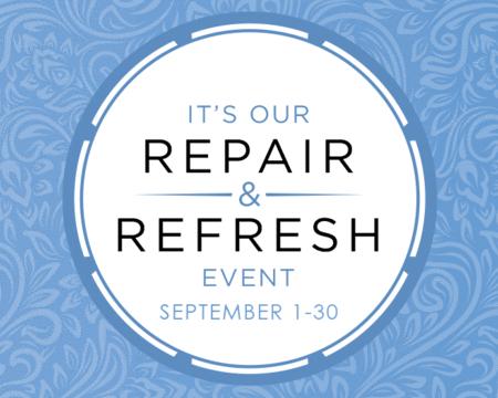 Repair Event