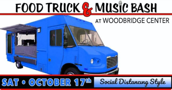 Food Truck & Music Bash