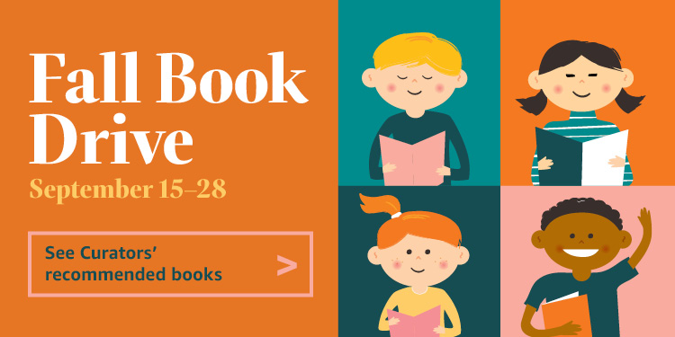 amazon books fall book drive