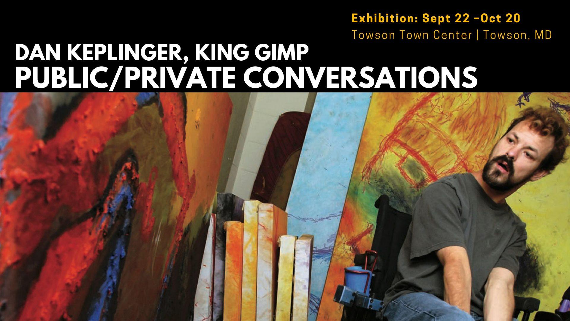 Dan Keplinger Art Exhibit