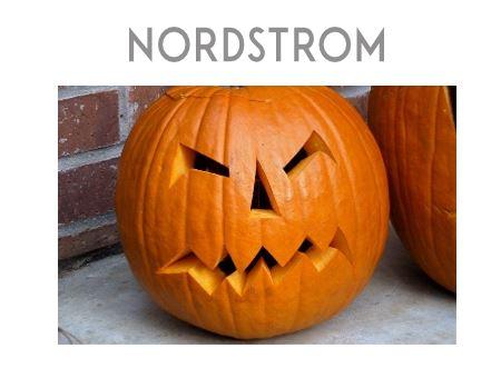 Nordstrom Halloween Events