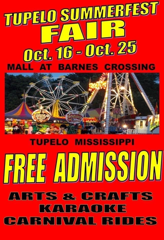 Shopping Mall in Tupelo, MS | The Mall at Barnes Crossing