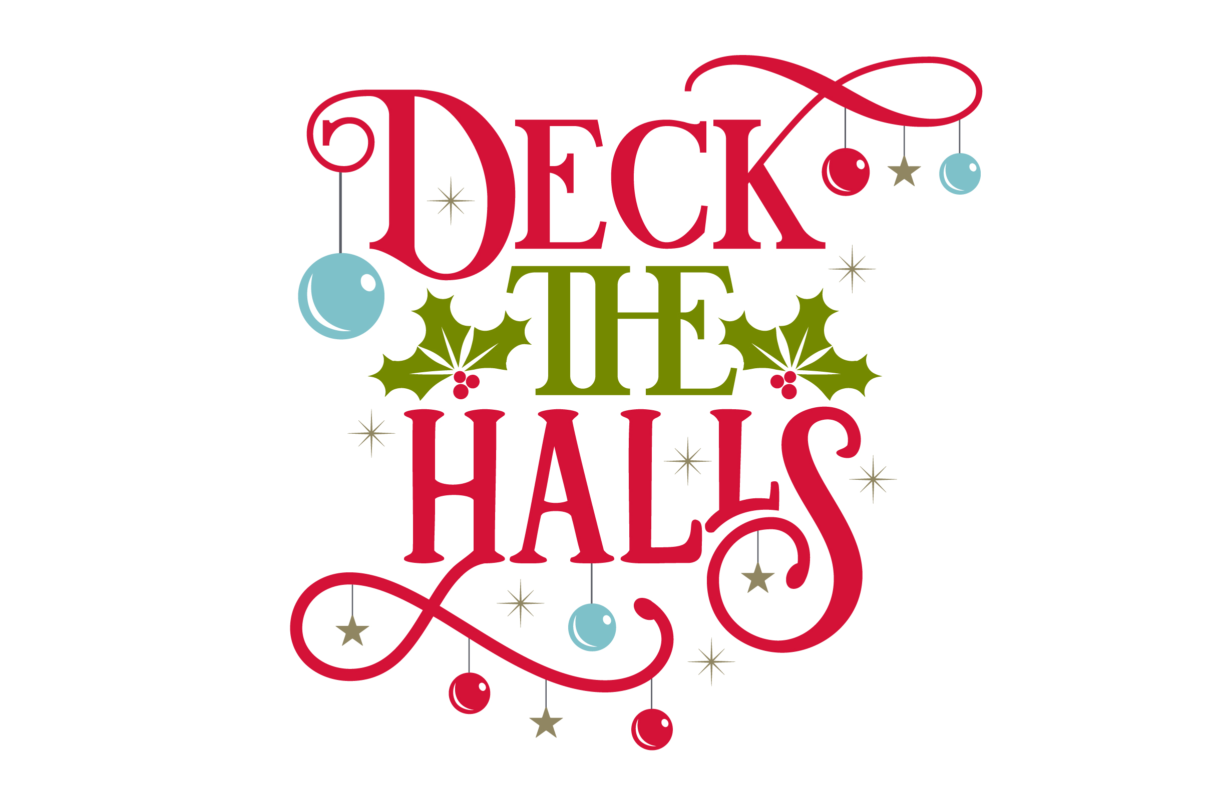 Deck the Halls 2020 One More Time Pic 2020