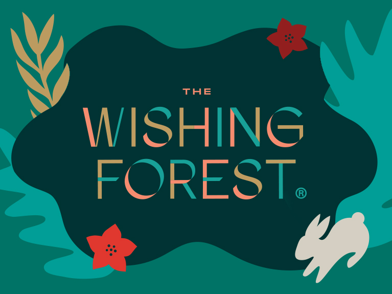 Wishing Forest