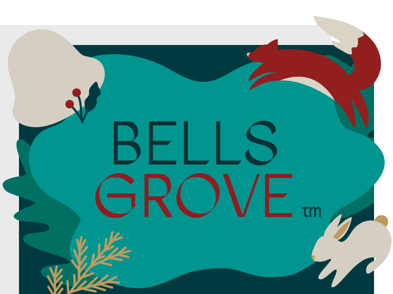 holiday bell grove