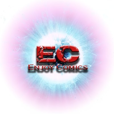 Enjoy Comics