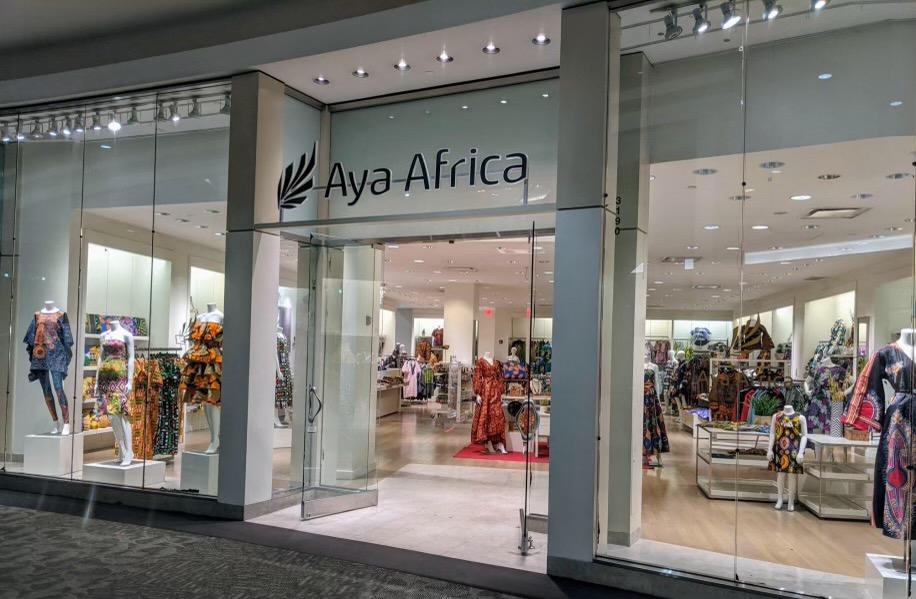 Aya Africa