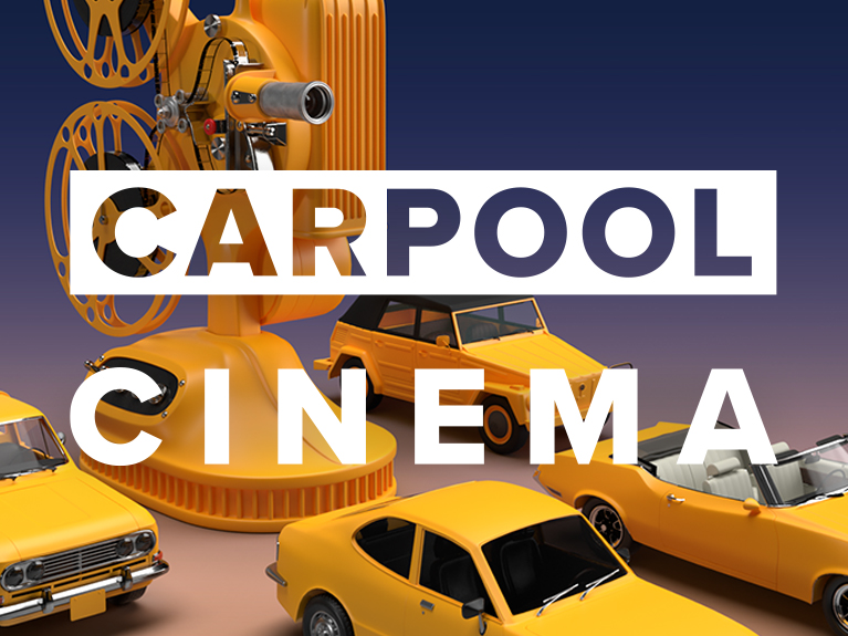 Carpool Cinema